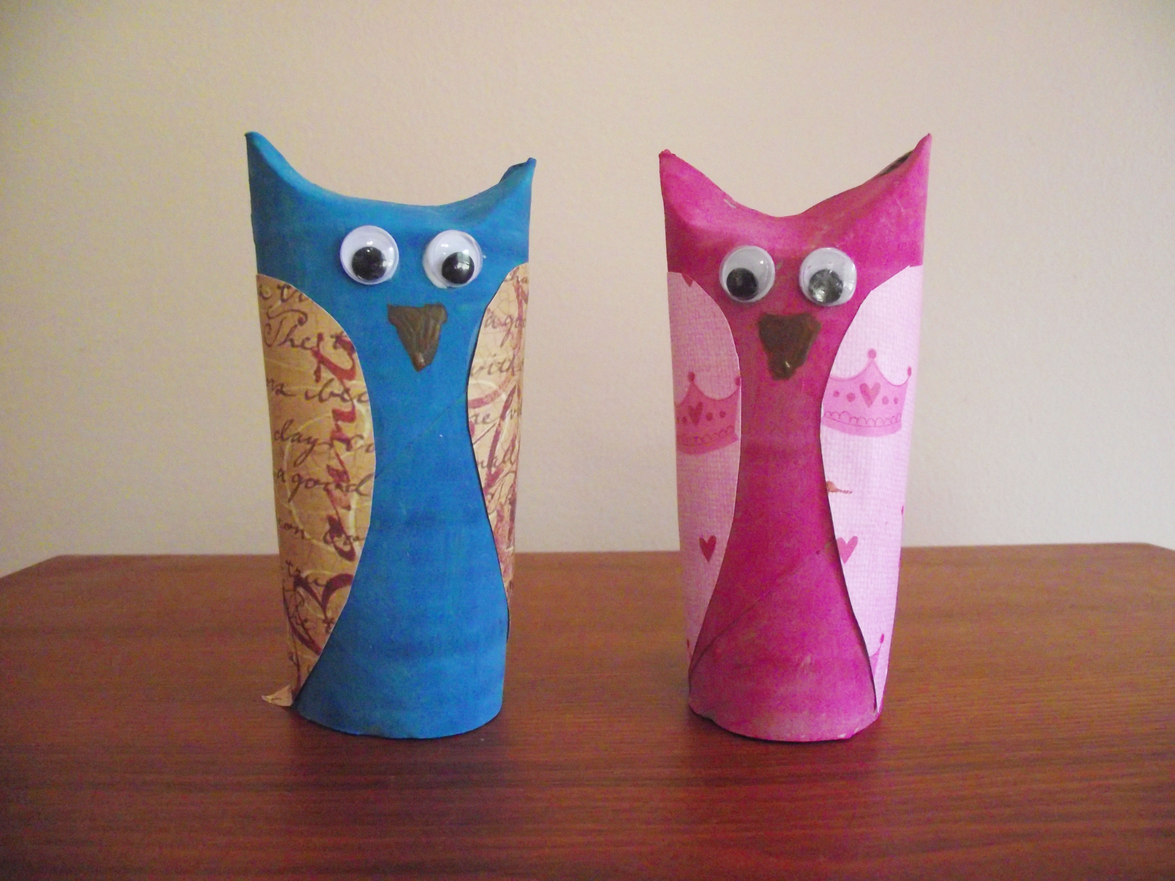 Fun and Simple Kids Crafts | writingfromfaith