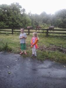Kidsandhorses